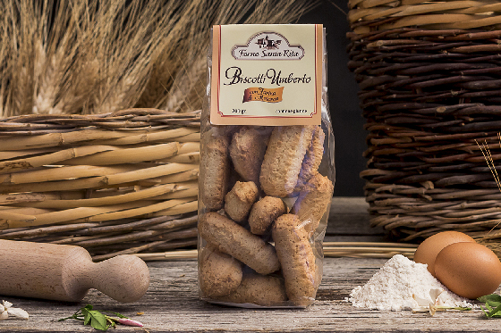 03 I biscotti tipici siciliani